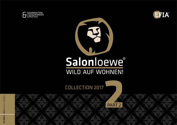 Salonloewe Efia 2017 part 2